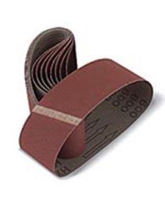 Schuurbanden 100x610 P80