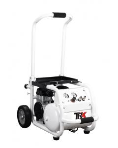 TRX 20/240 OF zeer stille olievrije compressor 72db