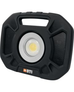 LED accu werklamp 400-4000