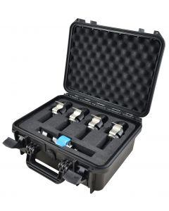 Pitzl Hijsklem PowerClamp D25/70 set 4 stuks