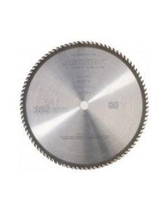 HM Zaagblad Ø 305 x 2,2 x 1,8 x 25,4 x 80T Superfine (tot 1,2mm)