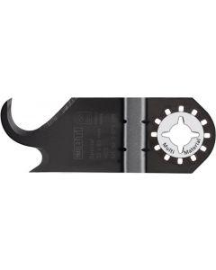 BTI Starlock HCS 24 x 11 mm 3,0 mm dik, Multi-mes