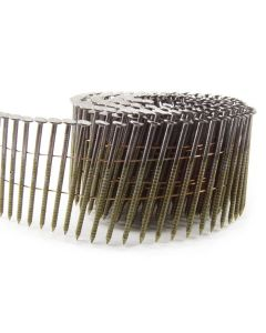 Coilnails 2.5x50 ring/galva (9000)