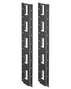 Milwaukee Packout Racking System - E-Track Montagerails (2 st.)