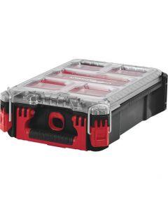 Milwaukee PACKOUT™ compact koffer organiser