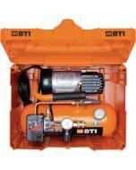BTI compressor PC1010 in Systainer