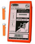 Kitpro Stalen betonnagels pulsa 700 met gas 40mm